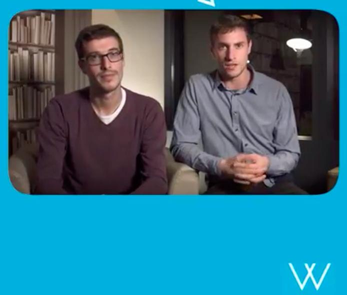 Découvrez en vidéo l'intervention de W.IN.G dans Holifresh